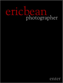 eric bean photographer
